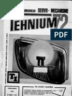 Tehnium-nr.1/1972