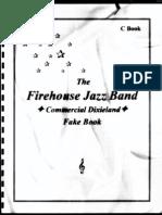 Dixieland - The Firehouse Jazz Band - Dixieland Fake Book - 778_S Noten Sheets Score Songs Lieder