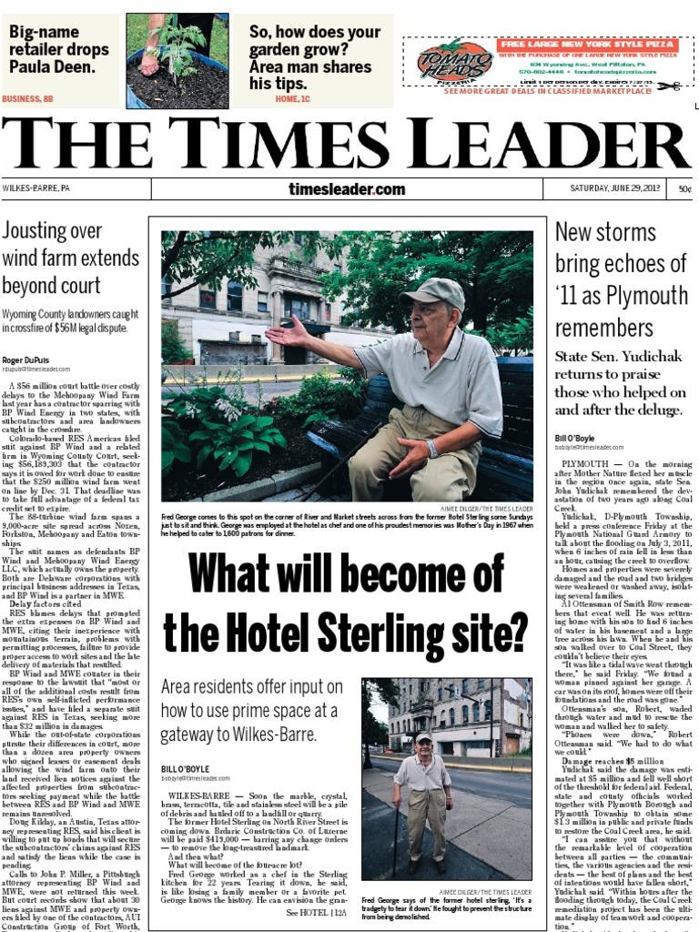 Times Leader 06 29 2013 Battle Of Gettysburg Wilkes Barre Prime Garbage Disposal Power Supply Cord Gray 6feet Walmartcom