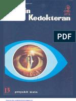 Penyakit Mata Dunia Kedokteran