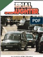 127479271 Serial Slaughter Murders in Northern Ireland