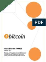 Fiscalidad de Aceptar Bitcoin