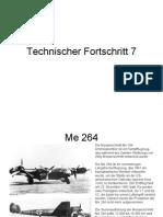 Technischer Fortschritt 7