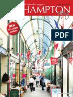 Okehampton Living Magazine July Issue 2013