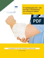 Investigacion Enfermedades Profesionales