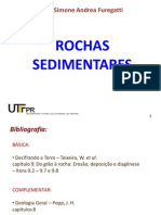 Aula 8 - Rochas Sedimentares-ALUNO