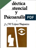 Dialectica Existencial y Psicoanalisis