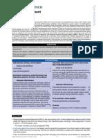 Clinical Evidence Retinal Detachment