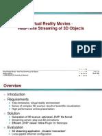 Virtual Reality (P-5)