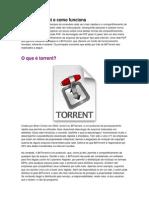 O que é Torrent e como funciona