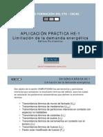 04 Dbhe1 Aplicacion Practica Plurifamiliar