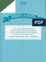 Kit Bimby a 100% - Livro