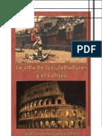 JOSE LUIS - Trabajo de Gladiadores y Coliseo