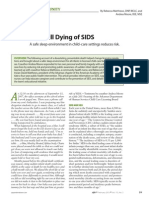 Babies Are Still Dying of SIDS.26