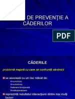 Geriatrie Caderi PDF