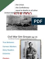 Civil War Intro.ppt