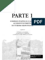 Ecoturismo e Legislação - recomendações
