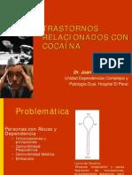 Juan Luis Lorca_Trastornos Relacionados Con Cocaina
