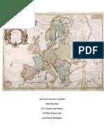 RESEÑA - Diplomacia y Relaciones Exteriores en la Edad Moderna