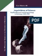 Fundação da parapsicologia como ciência na alemanha