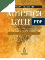 Uchile-IAP_Experiencias en AL; El Desafio de Evaluar Programas de Seguridad Ciudada