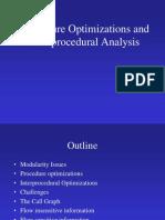 procedure optimization.ppt