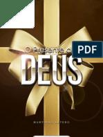 eBook Presente Deus Lutero
