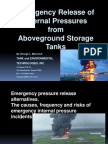 Ppt Emergency for Internal Pressure - Morovich