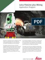 FlexLine Plus Mining Flyer 2