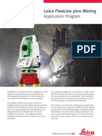 FlexLine Plus Mining Flyer 1