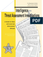 30341278 Protective Intelligence