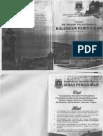 Kaldik 2013/2014 Banten