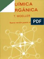 Química InorganicaT MOLLER