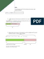 Guía Problemas de decimales