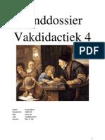 Einddossier Vakdidactiek 4.docx