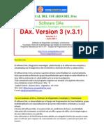 Dax 30 Manual