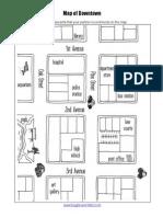 Ciiiiiiiiiiionversation - Downtown Map