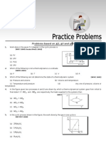 02-Thermodynamic Process (Practice Problem)