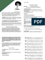 Pent +6 Lec 12 c 2013 Draft