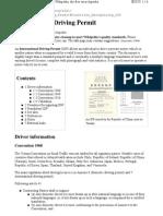 International Driving Permit - Wikipedia, the free en.pdf