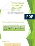 Presentation Edu3105