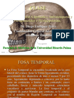 3ra Clase Cabeza - Fosas Profundas - Dr. Enriquez