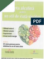 Dieta Alcalina 1
