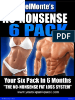 No Nonsence Six Pack