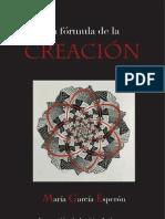 La fórmula de la creación