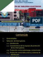 1.- Exposicion_especificaciones Tecnicas de Equipos Electricos