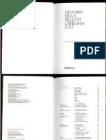 Historia Umberto Eco