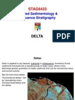 Sedimentology- Kuliah 11- Delta