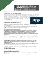 Www.birramia.it PDF Corso All Grain