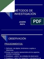 Mc3a9todos de Investigacic3b3n1